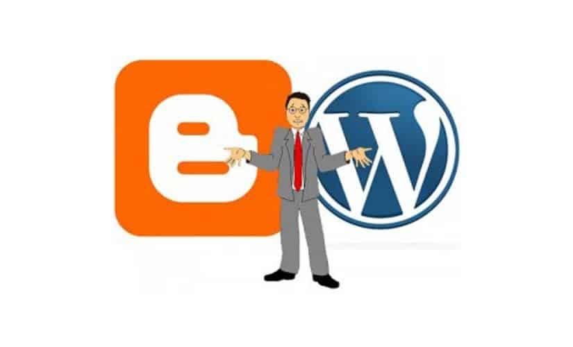 WordPress Ranks Top Blogging Site