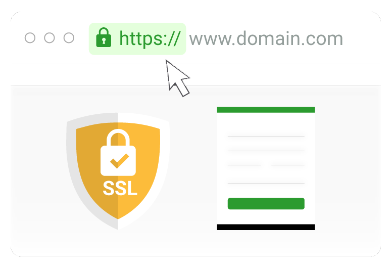 ssl certificates || powerful, cost effective security for e-commerce